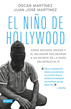 El niño de Hollywood / The Hollywood Kid by Oscar Martinez