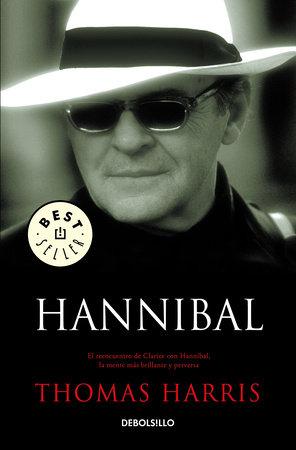 Hanibal / Hannibal by Thomas Harris