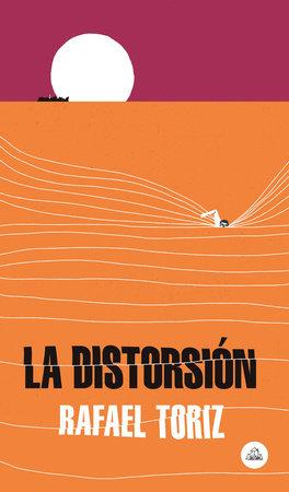 La distorsión / Distortion by Rafael Toriz