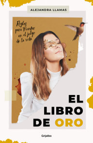 El libro de oro / The Book of Gold