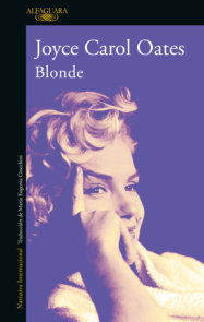 Blonde (Spanish Edition)