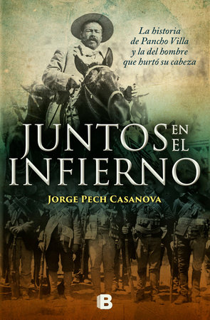 Juntos en el infierno/ Together in Hell by Jorge Pech