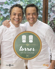 Torres en la cocina / Torres in the Kitchen