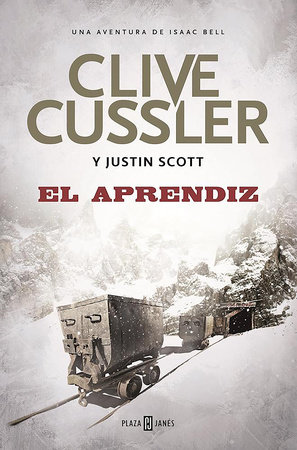 El aprendiz  / The Striker by Clive Cussler and Justin Scott
