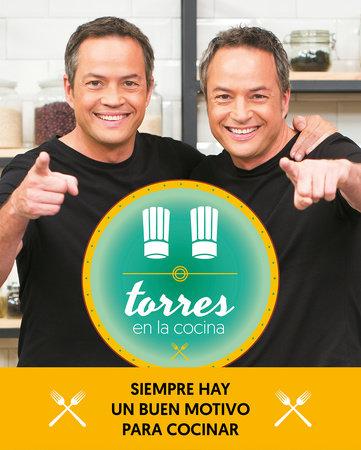 Torres en la cocina (2)Las mejores recetas del programa / Torres in the Kitchen by Sergio Torres