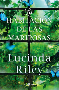 La habitación de las mariposas / The Butterfly Room