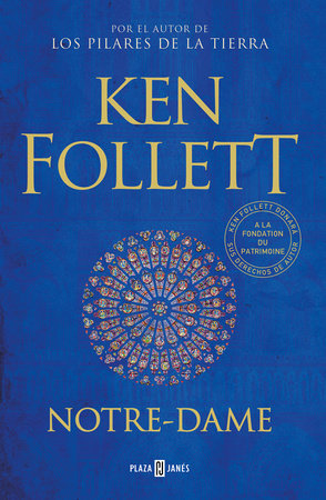 Notre-Dame (Spanish version) by Ken Follett