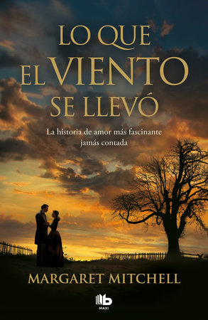 Lo que el viento se llevó / Gone with the Wind