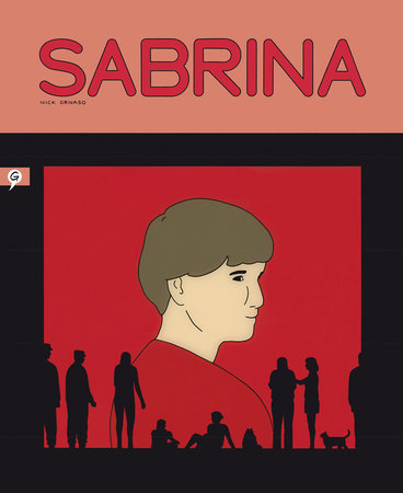 Sabrina (Spanish Edition) by Nick Drnaso