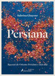 Persiana (Spanish Edition)