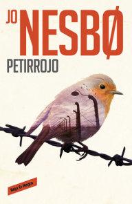 Petirrojo / THE REDBREAST