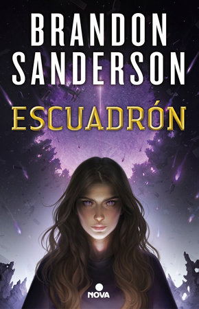 Escuadrón / Skyward by Brandon Sanderson