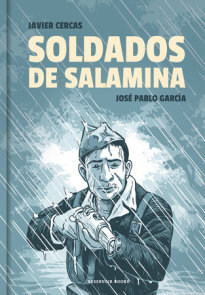 Soldados de Salamina. Novela gráfica / Soldiers of Salamis: The Graphic Novel