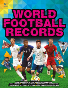 World Football Records 2019 (Spanish Edition)