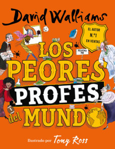 Los peores profes del mundo / The World's Worst Teachers