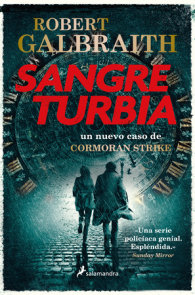 Sangre turbia / Troubled Blood