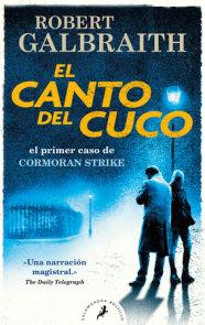 El canto del cuco / The Cuckoo's Calling