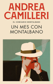 Un mes con Montalbano / A Month With Montalbano