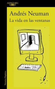 La vida en las ventanas / Life in the Windows