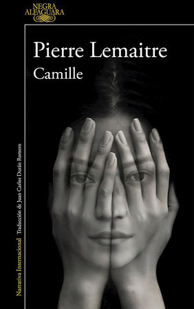 Camille (In Spanish) by Pierre Lemaitre