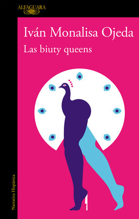 Las biuty queens / The Biuty Queens by Ivan Monalisa Ojeda