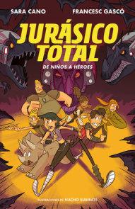 Jurásico Total: De patán a guardián / Total Jurassic 3: From Thug to Guardian