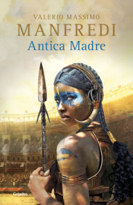 Antica Madre (Spanish Edition)