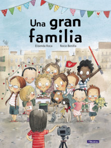 Una gran familia / One Great Big Family