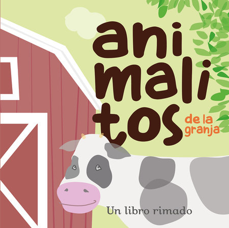 Animalitos de la granja (1) / Little Farm Animals. Book 1 by Irena Abad Ros