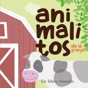 Animalitos de la granja (1) / Little Farm Animals. Book 1