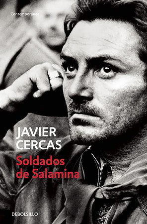 Soldados de Salamina / Soldiers of Salamis by Javier Cercas