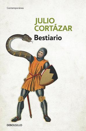 Bestiario / Bestiary by Julio Cortazar