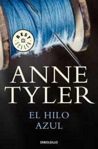 El hilo azul / A Spool of Blue Thread