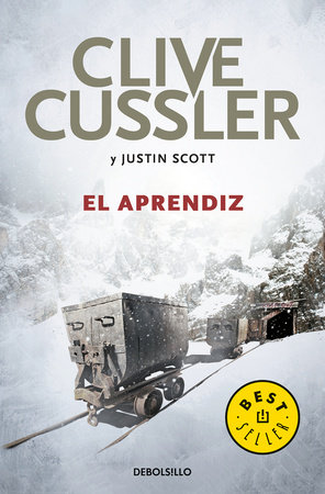 El aprendíz / The Striker by Clive Cussler and Justin Scott