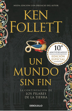 Un mundo sin fin / World Without End by Ken Follett