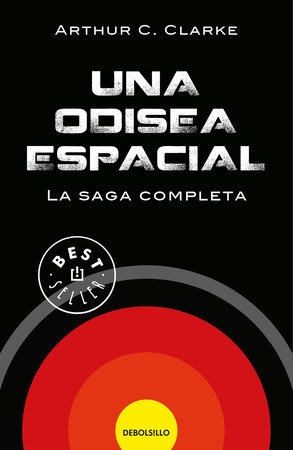 Una odisea espacial / A Space Odyssey by Arthur C. Clarke