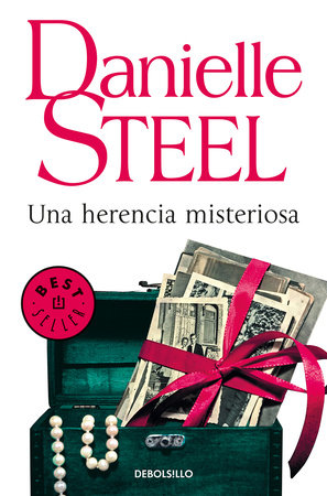 Una herencia misteriosa / Property of a Noblewoman by Danielle Steel