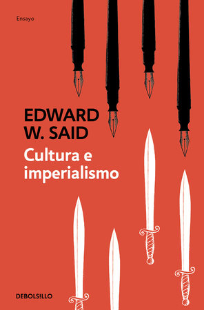 Cultura e imperialismo / Culture and Imperialism by Edward W. Said