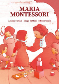 María Montessori (Spanish Edition)