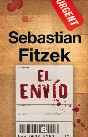 El envío / The Delivery by Sebastian Fitzek