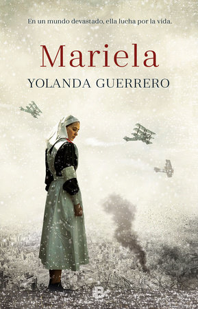 Mariela (Spanish Edition) by Yolanda Guerrero
