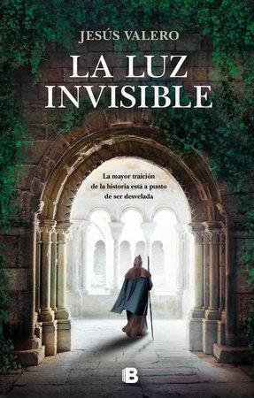 La luz invisible / The Invisible Light by Jesus Valero