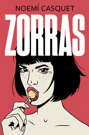 Zorras / Tramps by Noemi Casquet