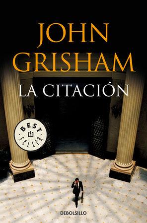 La citación / The Summons by John Grisham