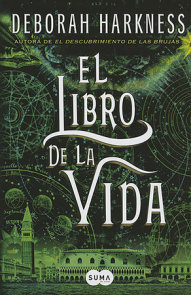 El Libro de la vida / The Book of Life (All Souls)