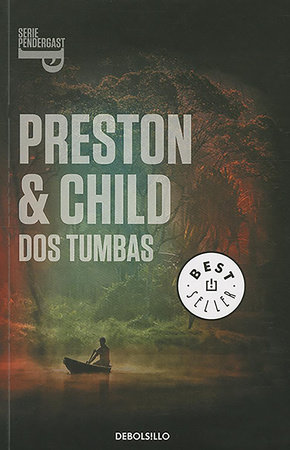 Dos tumbas / Two Graves by Douglas Preston