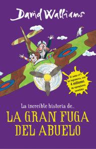La íncreible historia de...La gran fuga / Grandpa's Great Escape)