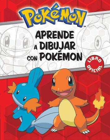 Aprende a dibujar con Pokémon / Pókemon How to Draw by Varios autores