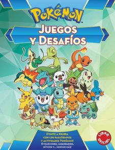 Juegos y desafios Pokémon / Pokemon Games and Challenges