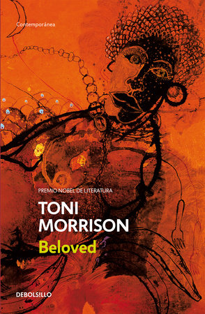 Beloved (Spanish Edition) by Toni Morrison
